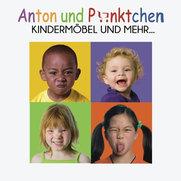 Foto von Anton und Pünktchen