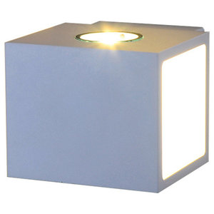 Cubic Wall Lamp