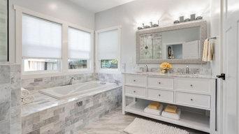 Bathrooms - Austin Area - TX
