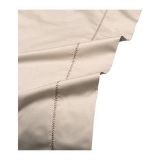 Home Concept Dew Flat Sheet, Super King