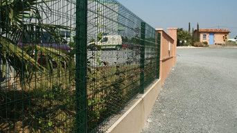 Bipalis - Panneaux Végétalisables