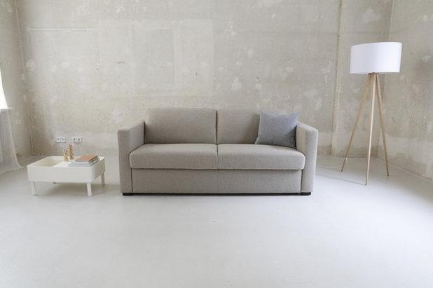 Modern Arbeitszimmer by Sitzfeldt GmbH