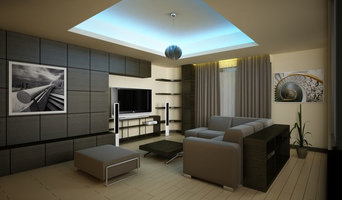 Residential - Living Rooms