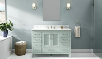 Up to 40% Off Vanities by Size