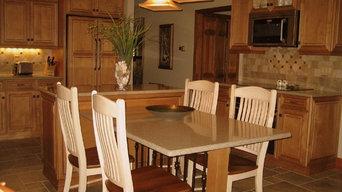 North Brevard Kitchen
