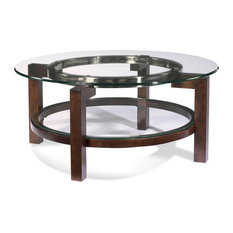 Oslo Round Coffee Table Tables