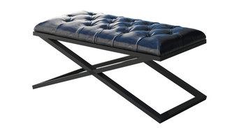 Designer Modern Bench - Product Images