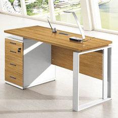 - Small Modern Desk - Desks And Hutches