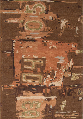 Contemporary Rugs - Rugs
