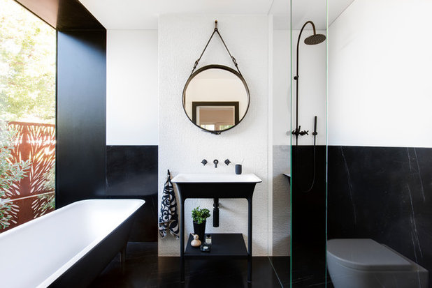 Modern Bathroom by Minosa | Design Life Better