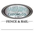 Garbarino Customs Co. Fence and Rail's profile photo