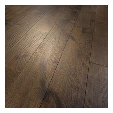 French Oak Prefinished Engineered Wood Floor, Bastille, Sample