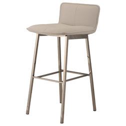 Modern Bar Stools And Counter Stools by Nuevo