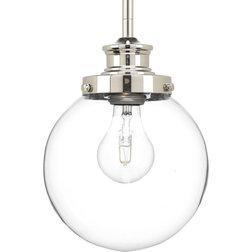 Traditional Pendant Lighting by Progress Lighting