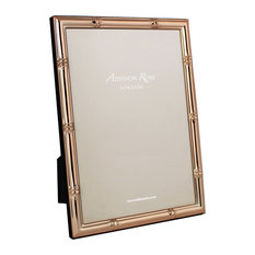 Addison Ross Bamboo Rose Picture Frame, 8x10