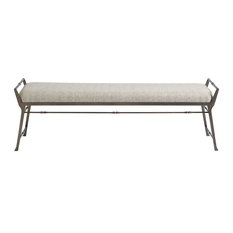 Universal Furniture Traditions Kingsbury Bed Bench
