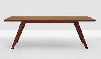 Tisch Cena rechteckig