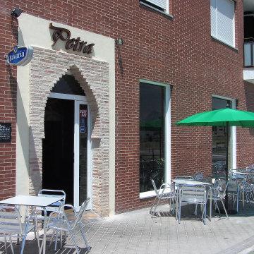 Restaurante Petra