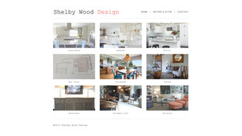 Shelby Wood Design