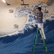 Jeffrey's Muralsさんの写真