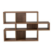 London Low Bookcase