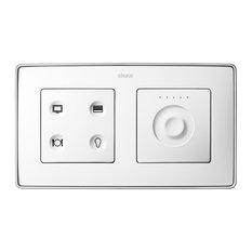 - Sense - Electrónica para el hogar