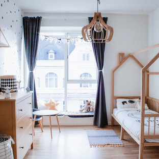 Child bedroom design | Frederiksberg, Denmark