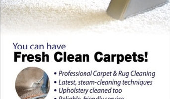 How To Improve At Deep Clean Your Carpets with Steam Cleaning In 60 Minutes
