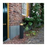 Outdoor Pole 50cm Denmark Graphite