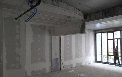 My Houzz: In 6 Mesi Questo Vecchio Garage È Diventato un Loft