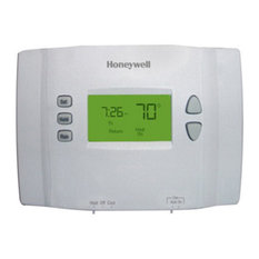 Honeywell RTH2300B1012/E1 Digital 5-2 Day Programmable Thermostat w/Backlight
