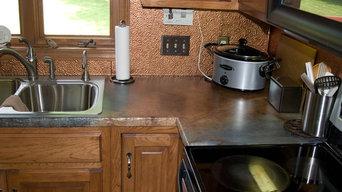 Cascade, MI kitchen
