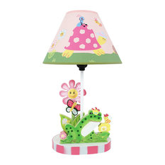 Teamson Design   Magic Garden Kids Table Lamp   Kids Lamps