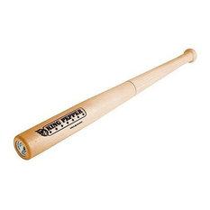 Cole and Mason King Pepper Baseball Bat Pepper Mill