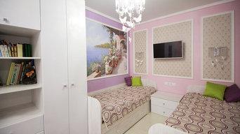 Квартира на ул. Масленникова