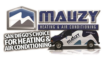 San Diego's Choice for Heating and Cooling