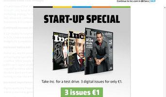 Inc-Digital marketing