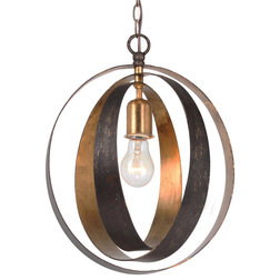 Contemporary Chandeliers by Hansen Wholesale