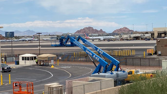 Sky Harbor International Airport