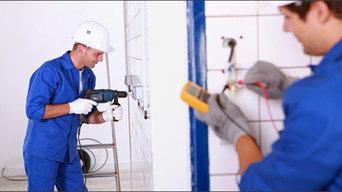 Electrician & Electrical Contractors