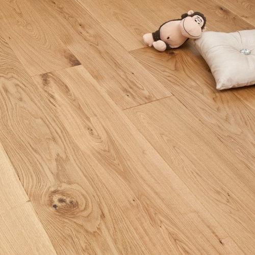 smart choice european click engineered oak 1425mm matt lacquered engineered wood flooring