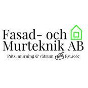 Fasad- och Murteknik AB's photo