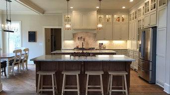 Colonial Cream Granite - Classic and Stunning -