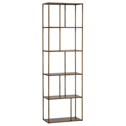 Transitional Bookcases by Sunpan Modern Home