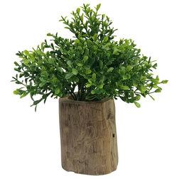 Traditional Artificial Plants And Trees by Silk Flower Depot