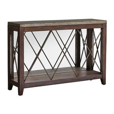Delancey Console Table By Uttermost