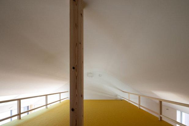 和室・和風  by 一級建築士事務所 ikmo