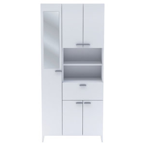 Coralie 2 Tallboy Storage Unit