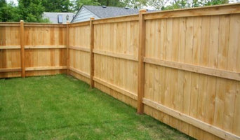 Privacy Wooden Fences