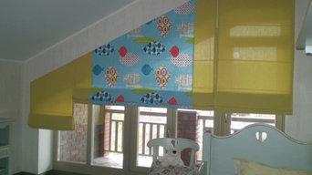 Текстиль для жилого дома